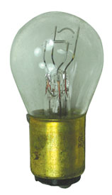 1964 1965 1966 1967 1968 1969 1970 1971 1972 1973 1974 1975 1976 Cadillac Tail Light + Stop Signal Light Bulb REPRODUCTION Free Shipping In The USA (See Details)