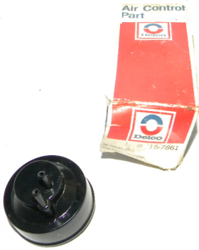 1971 1972 1973 1974 1975 1976 1977 1978 1979 Cadillac Relay Checking Valve For Programmer NOS Free Shipping in the USA