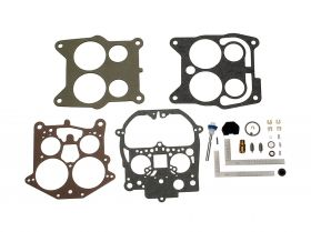 1967 1968 1969 Cadillac Rochester 4-Barrel Carburetor Rebuild Kit REPRODUCTION Free Shipping In The USA