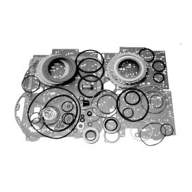 1967 1968 1969 1970 1971 1972 1973 1974 1975 1976 1977 1978 Cadillac Eldorado TH-425 Transmission Overhaul Kit With Clutch Plates REPRODUCTION Free Shipping In The USA