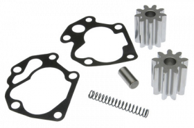 1968 1969 1970 1971 1972 1973 1974 1975 1976 1977 1978 1979 1980 1981 1982 1983 1984 Cadillac Oil Pump Kit (472, 500, 425, 368 Engines)  REPRODUCTION Free Shipping In The USA