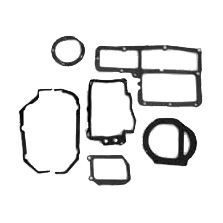 1961 Cadillac Air Conditioning Firewall Gasket Seal Kit (6 Pieces) REPRODUCTION Free Shipping In The USA