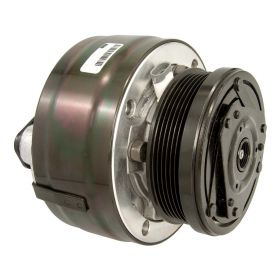 1990 1991 1992 Cadillac Fleetwood Air Conditioning (A/C) LT R4 Compressor REPRODUCTION Free Shipping In The USA