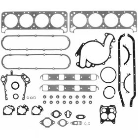 1968 1969 1970 1971 1972 1973 1974 1975 1976 Cadillac Complete Engine Rebuilding Gasket Set 35 Pieces REPRODUCTION Free Shipping In The USA