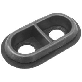 1953 Cadillac Heater Hose Firewall Rubber Grommet REPRODUCTION Free Shipping In The USA