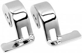 1961 1962 1963 1964 Cadillac Convertible Top Handle 1 Pair REPRODUCTION Free Shipping In The USA
