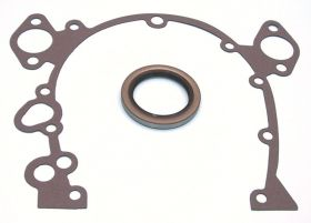 1963 1964 1965 1966 1967 Cadillac Timing Cover Seal Kit (2 Pieces) REPRODUCTION