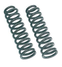 1941 1942 1946 1947 1948 1949 Cadillac (EXCEPT Commercial Chassis) Front Coil Springs 1 Pair REPRODUCTION Free Shipping In The USA