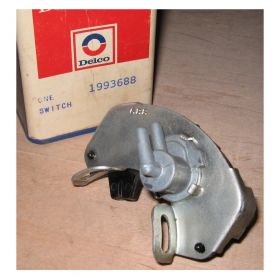 1965 1966 Cadillac (See Details) Neutral Safety Switch NOS Free Shipping In The USA
