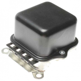 1963 1964 1965 1966 1967 1968 1969 1970 1972  Cadillac (See Details) Voltage Regulator (45 Amp A/C Cars) REPRODUCTION Free Shipping In The USA