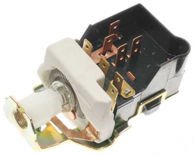 1964 1965 1966 1967 Cadillac (See Details) Headlight Switch REPRODUCTION Free Shipping In The USA