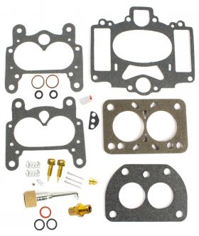 1937 1938 Cadillac Stromberg AA 2-Barrel Carburetor Rebuild Kit REPRODUCTION Free Shipping In The USA