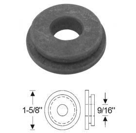 1936 1937 1938 1939 1940 Cadillac Rubber Firewall Grommet REPRODUCTION