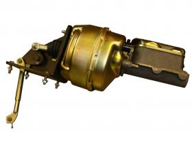 1958 Cadillac Power Brake Conversion Booster Master Cylinder REPRODUCTION