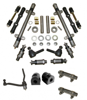 1956 Cadillac Deluxe Front End Kit REPRODUCTION Free Shipping In The USA