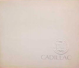 1962 Cadillac Full-Line Prestige Sales Brochure NOS Free Shipping In The USA