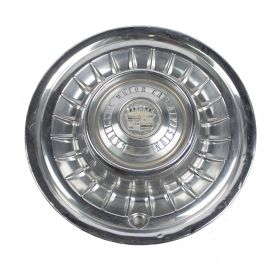 1958 (EXCEPT Brougham) Wheel Cover Hub Cap (D+ Quality) USED