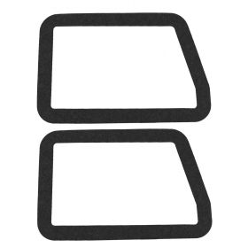 1936 1937 1938 1939 1940 1941 1942 1946 1947 1948 Cadillac Valve Cover Gasket 1 Pair REPRODUCTION Free Shipping In The USA