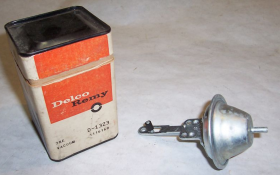 1956 1957 1958 1959 1960 1961 1962 1963 1965 1966 Cadillac Single Carburetor Distributor Vacuum Advance NOS Free Shipping In The USA