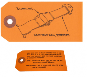 1960-1961-1962-1963-1964-1965-1966-cadillac-seat-belt-instruction-tag