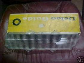 1965 Cadillac Cornering Lens Right (Passenger) Side NOS Free Shipping In The USA