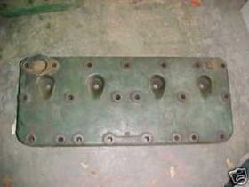 1936-cadillac-v8-cylinder-head-used