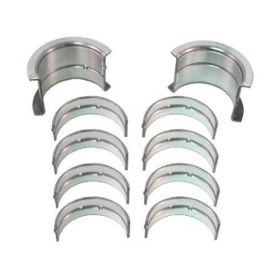 1937 1938 1939 1940 1941 1942 1946 1947 1948 Cadillac (346 Engines) Main Bearing Set REPRODUCTION Free Shipping In the USA