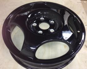 2013 2014 Cadillac XTS Space Saver Steel Wheel Rim NEW