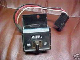 1973-cadillac-eldorado-antenna-switch-used