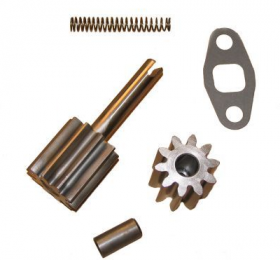 1959 1960 1961 1962 Cadillac Oil Pump Repair Kit (5 Pieces) REPRODUCTION Free Shipping In The USA
