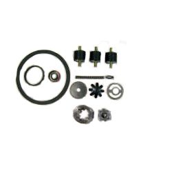 1946 1947 1948 1949 Cadillac Hydraulic Firewall Pump Rebuild Kit REPRODUCTION Free Shipping In The USA