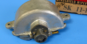 1936 Cadillac Closed & Convertible Series 60 (Early) Vacuum Wiper Motor NOS Free Shipping In The USA