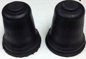 1958 1959 1960 Cadillac Rear Air Suspension Bags 1 Pair REPRODUCTION Free Shipping In The USA