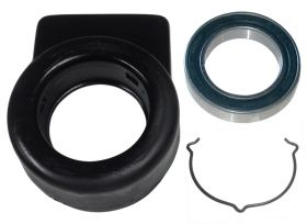 1963 1964 1965 Cadillac Series 75 and Commercial Chassis (See Details) Drive Line Center Support With Bearing REPRODUCTION Free Shipping In The USA