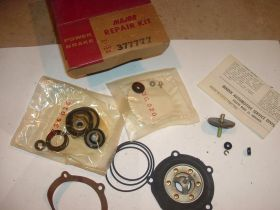 1953 1954 Cadillac Bendix Booster Major Overhaul Rebuilt Kit NOS Free Shipping In The USA
