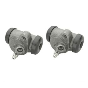 1957 1958 1959 1960 Cadillac Front Wheel Cylinders 1 Pair REPRODUCTION Free Shipping In The USA