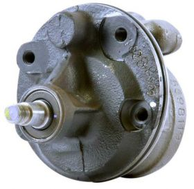1968 1969 1970 1971 1972 1973 1974 Cadillac Power Steering Pump REBUILT Free Shipping In The USA