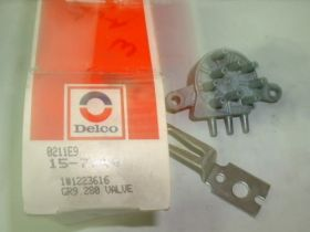 1976 1977 Cadillac Seville A/C Vacuum Valve NOS Free Shipping In The USA