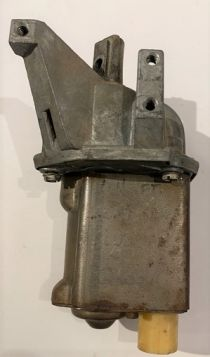 1965 1966 1967 Cadillac Vent Window Motor Left (Drivers) Used Tested Free Shipping In The USA.