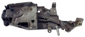 1966 Cadillac Sedans Front Door Lock Assembly Left Driver Side USED Free Shipping In The USA