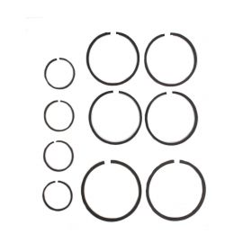 1946 1947 1948 1949 1950 Cadillac Automatic Transmission Ring Set (10 Pieces) REPRODUCTION Free Shipping In The USA