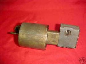 1964 1965 1966 1967 All Models & 1968 Eldorado Cadillac Vacuum Trunk Lock Actuator USED