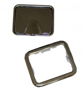 1948 1949 1950 1951 1952 1953 1954 1955 1956 1957 1958 1959 1960 1961 1962 1963 1964 Cadillac Rear Ashtray Insert REPRODUCTION  Free Shipping In The USA