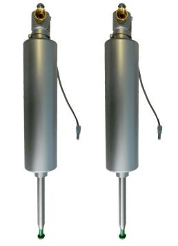 1948 1949 Cadillac 6-Volt Door Window Cylinder 1 Pair REPRODUCTION Free Shipping In The USA