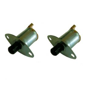 1941 1942 1946 1947 1948 1949 1950 1951 1952 1953 1954 1955 1956 1957 1958 (See Details) Cadillac Door Jamb Switches 1 Pair REPRODUCTION Free Shipping In The USA
