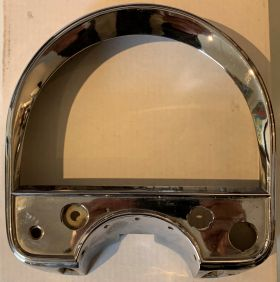 1948 Cadillac Instrument Bezel USED Free Shipping In The USA