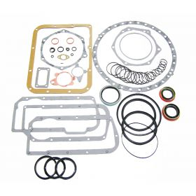 1949 1950 1951 1952 1953 1954 1955 Cadillac HydraMatic Transmission Soft Seal Overhaul Kit REPRODUCTION Free Shipping In The USA
