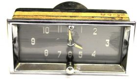 1949 1950 1951 1952 Cadillac Clock Used Free Shipping In The USA