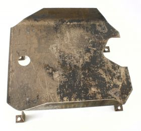 1949 1950 1951 1952 1953 Cadillac Oil Pan Baffle USED Free Shipping In The USA