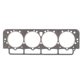 1949 1950 1951 1952 1953 1954 1955 Cadillac Head Gasket REPRODUCTION Free Shipping In The USA